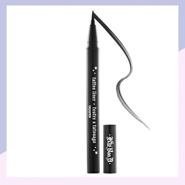 5 Beauty Products and Tools You'll Need to Master the Perfect Cat Eye