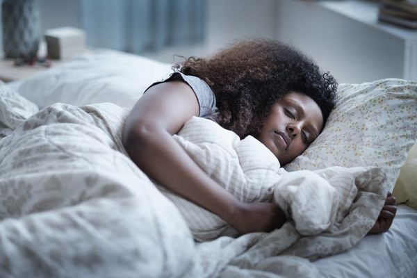 Not Sleeping Enough May Have Scary Repercussions for Women