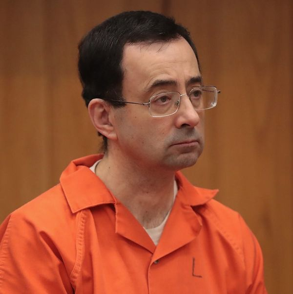 Larry Nassar Reportedly Abused at Least 40 Women While Under FBI Investigation