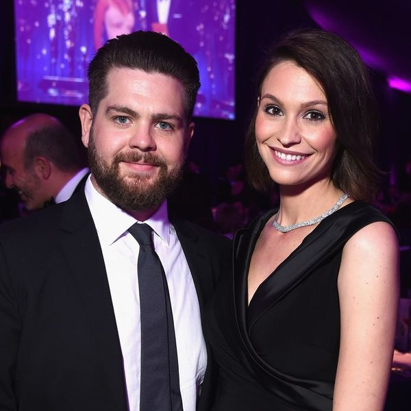 Jack Osbourne's New Baby Girl Shares a Name With One of Our Favorite Disney Characters