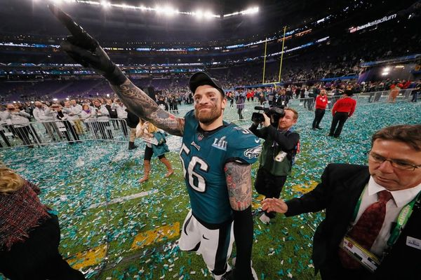 Several of the Super Bowl-Winning Philadelphia Eagles Won't Be Visiting the White House