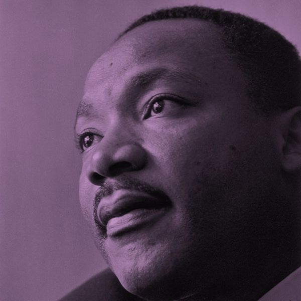 Get Inspired With Spotify's MLK Speech Playlist + Google's Doodle