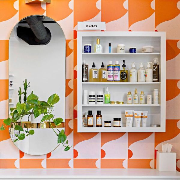 This Nashville Beauty Shop Is #SpaDay Goals