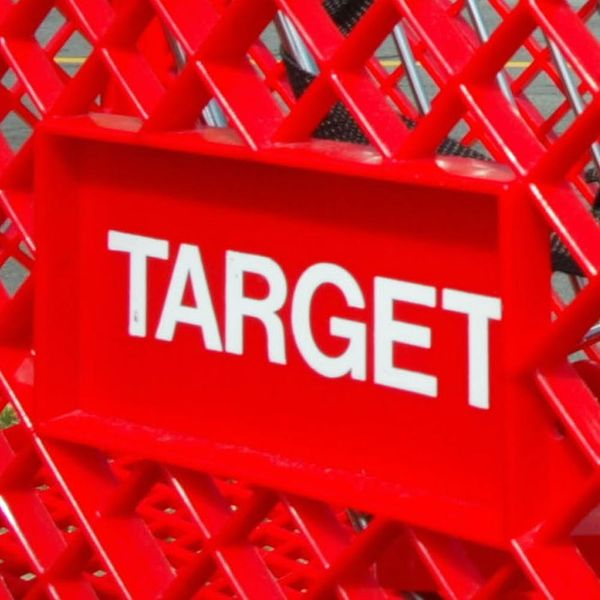 Target Is Launching Same-Day Delivery, Proving Dreams DO Come True