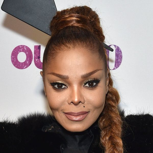 Janet Jackson Has Something to Say About Those Super Bowl Performance Rumors