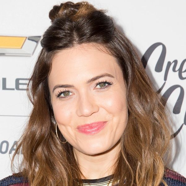 Mandy Moore's Newly Organized Pantry Is #KitchenGoals