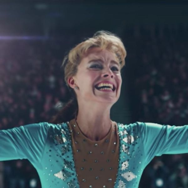 "See Margot Robbie Take the Ice As Tonya Harding in the First ""I, Tonya"" Teaser Trailer"