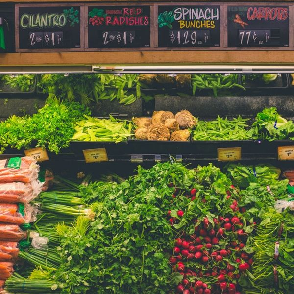 How I'm Changing My Grocery Budget Just in Time for Tax Season