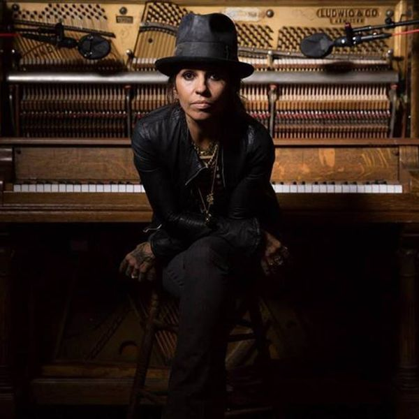 Rockstar Linda Perry on Why She's Always Backing the Underdog