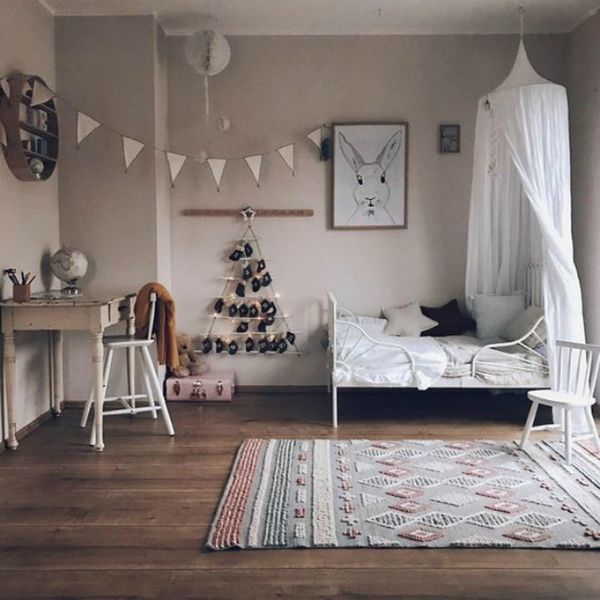 13 Stylish Kids' Rooms We Want to Call Our Own