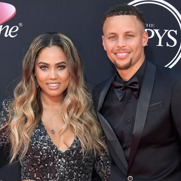 Steph and Ayesha Curry Are Expecting Their Third Child!