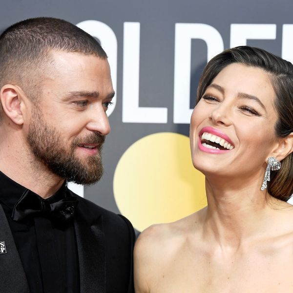 Justin Timberlake's 'Man of the Woods' VideoIs a Love Letter toJessica Biel