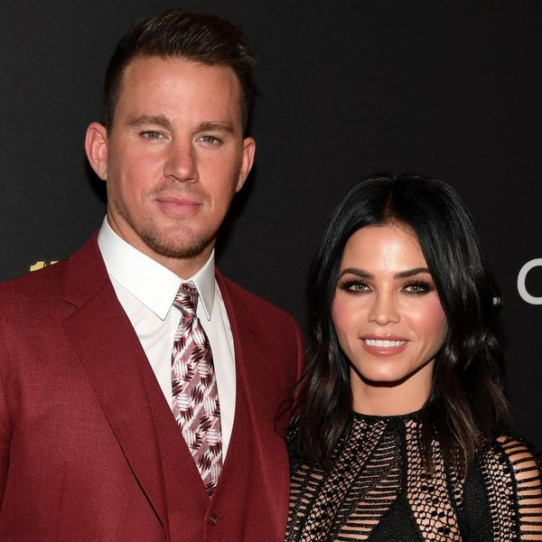 Jenna Dewan Tatum and Channing Tatum's 'Step Up' Audition Video Will Make You Believe in Love at First Dance