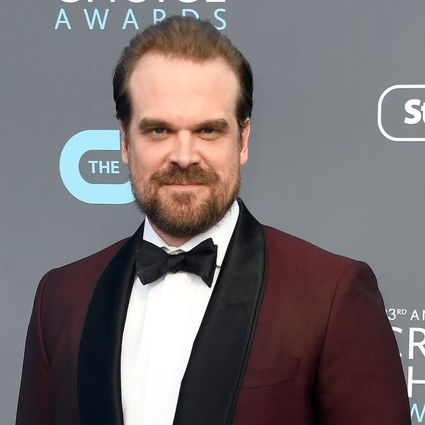 David Harbour Has a New Approach to 'Stranger Things' Season 3 Spoilers