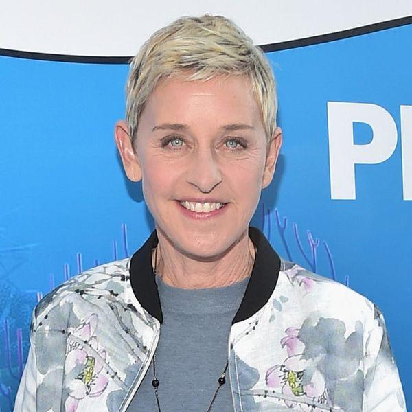 Ellen DeGeneresJust GaveHer Audience $1 Million for the Best Reason