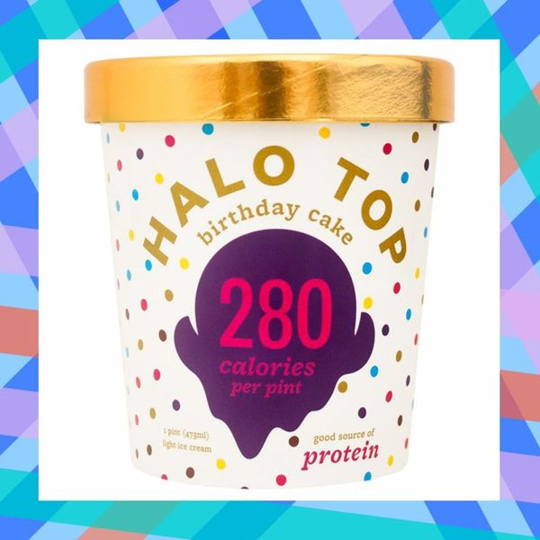 I Tried ALL 31 of Halo Top Creamery's Flavors, and I *Totally* Understand the Hype