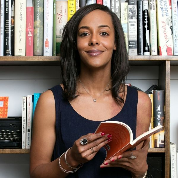 National Book Foundation Boss Lisa Lucas Is Building a Better Future by Getting Kids to Read