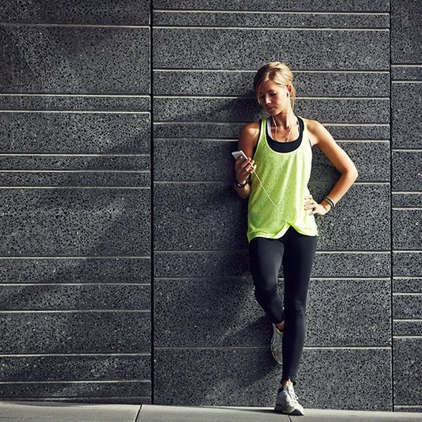 7 #Fitspiration Mistakes to Avoid, According to Fitness Experts