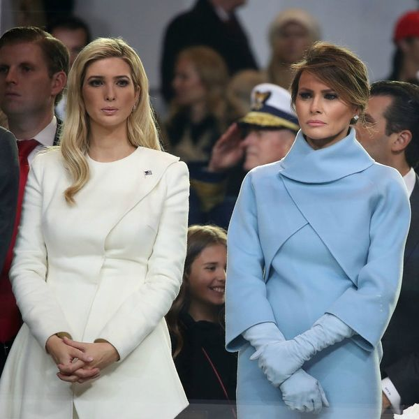 Melania and Ivanka Trump Are Being Called Out for Their Black History Month Tweets
