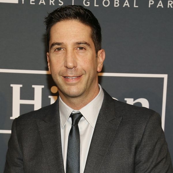 You Might Not Like WhatDavid SchwimmerHas to Say About a Possible 'Friends' Reunion