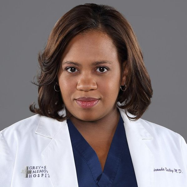 'Grey's Anatomy' Star Chandra Wilson Teases Dr. Bailey's Fate