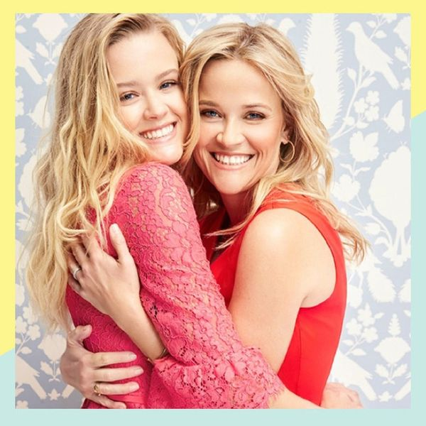 Reese Witherspoon's Daughter, Ava Phillippe, Is Officially a Model!