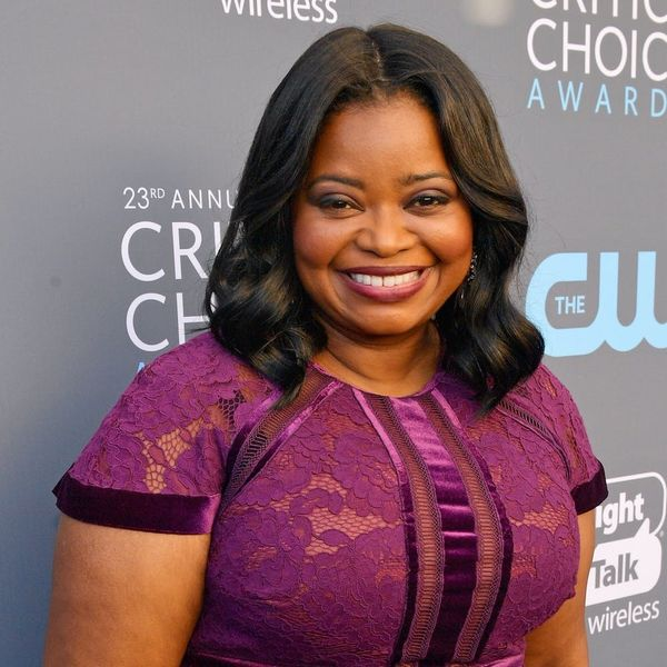 Octavia Spencer Is Buying Out a Screening of 'Black Panther' for Underserved Communities