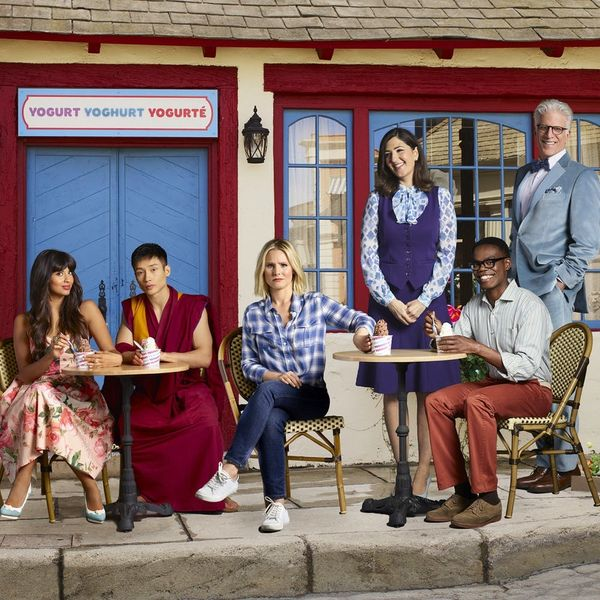 Which 'Good Place' Character Are You? Take the Quiz to Find Out