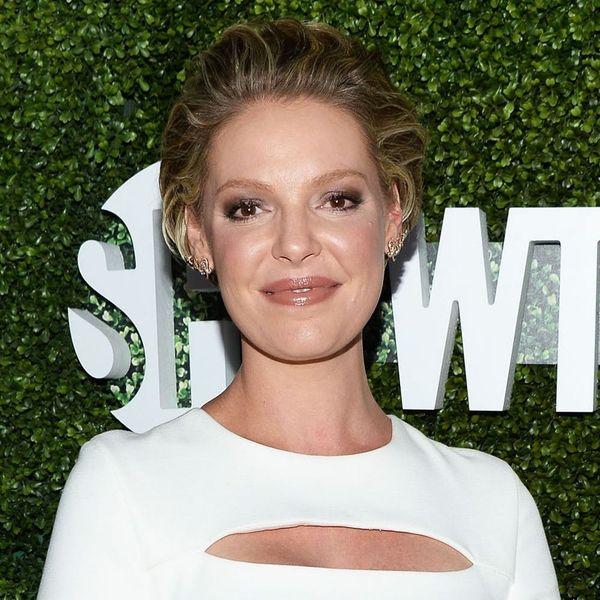 'Grey's Anatomy' Alum Katherine Heigl Is Joining 'Suits' Season 8