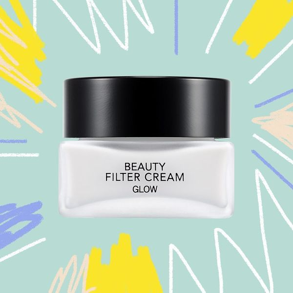 This Whipped Face Cream Is Like an IRL Beauty Instagram Filter