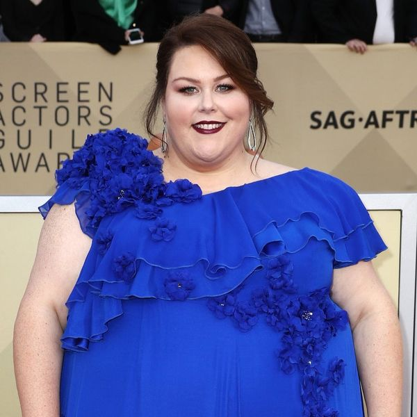 'This Is Us' Star Chrissy Metz Just Landed Her First Feature Film Starring Role