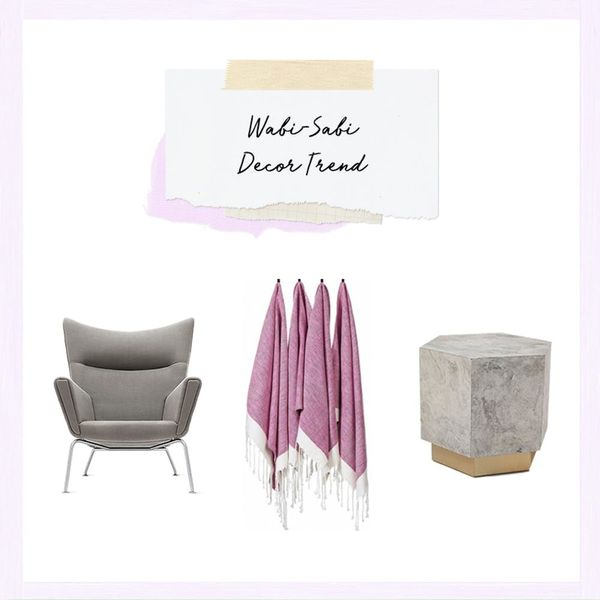 How to Decorate With the New Decor Trend Wabi-Sabi
