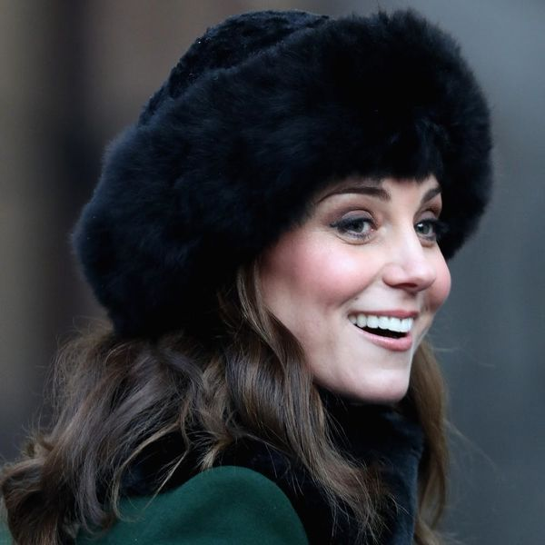 Kate Middleton Just Stepped Out in Snow Boots You Can Actually Afford