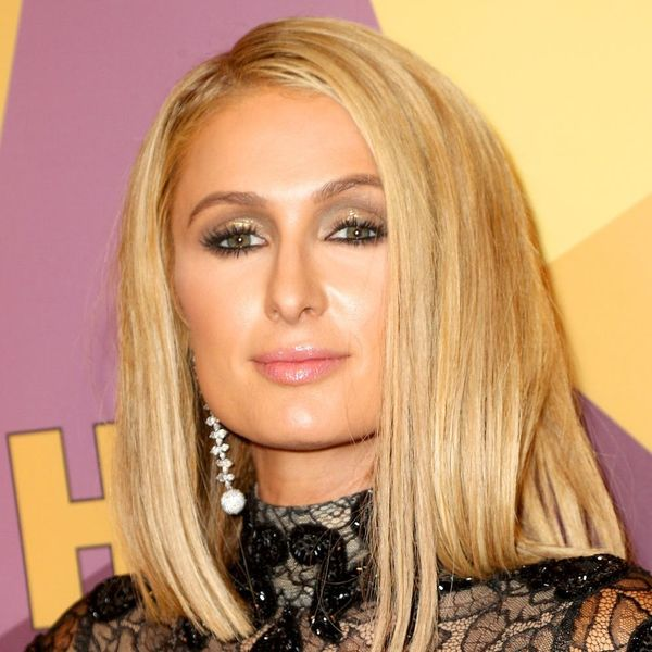 Paris Hilton Just Dressed Up As a Kim Kardashian West Clone for the BEST Reason
