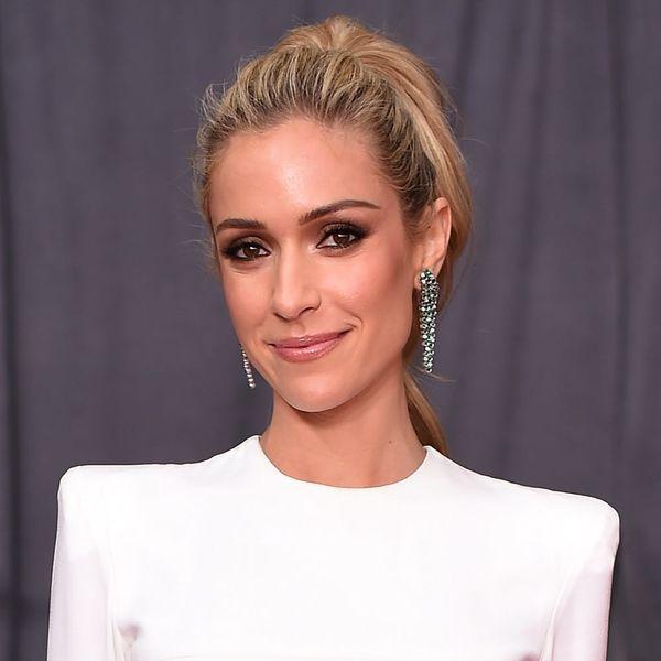 Kristin Cavallari Tells Spencer and Heidi Pratt She'd Love to Do a 'Hills' Reunion