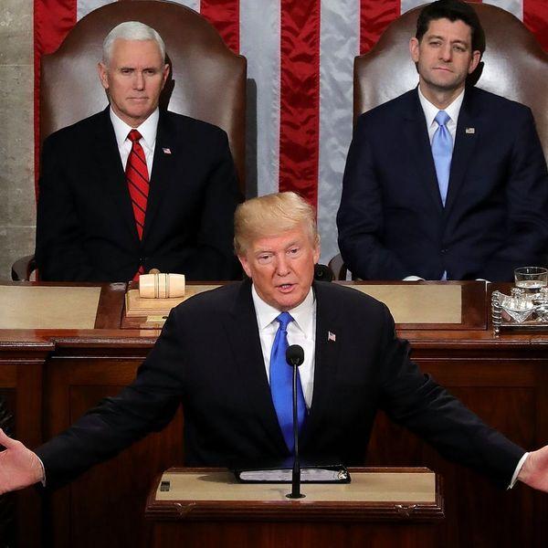 Trump Signs Controversial Executive Order to Keep Guantanamo Bay Open