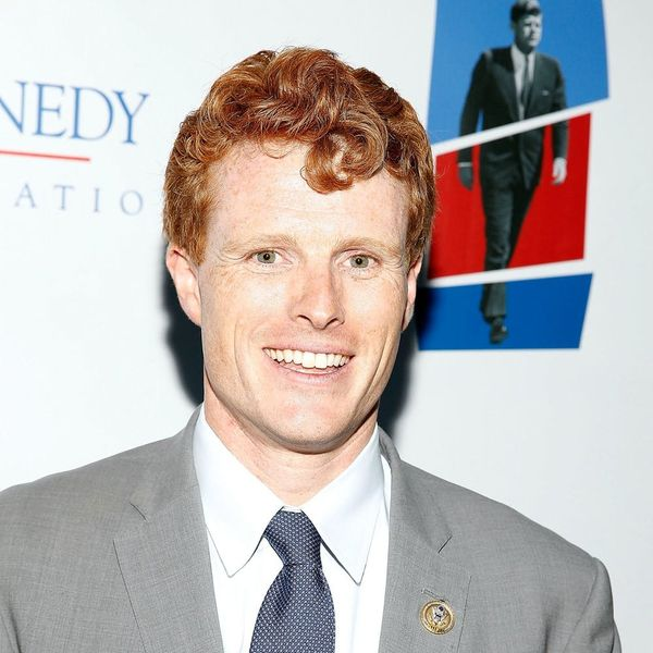 Rep. Joe Kennedy III's SOTU Rebuttal Was Partly in Spanish and People are Shook