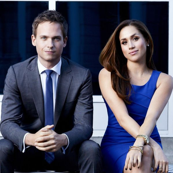 Meghan Markle's 'Suits' Exit Was Planned WAY Before Her Engagement