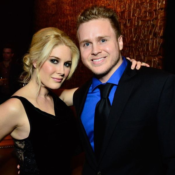 The First Photo of Heidi Montag and Spencer Pratt's Baby Is Here!