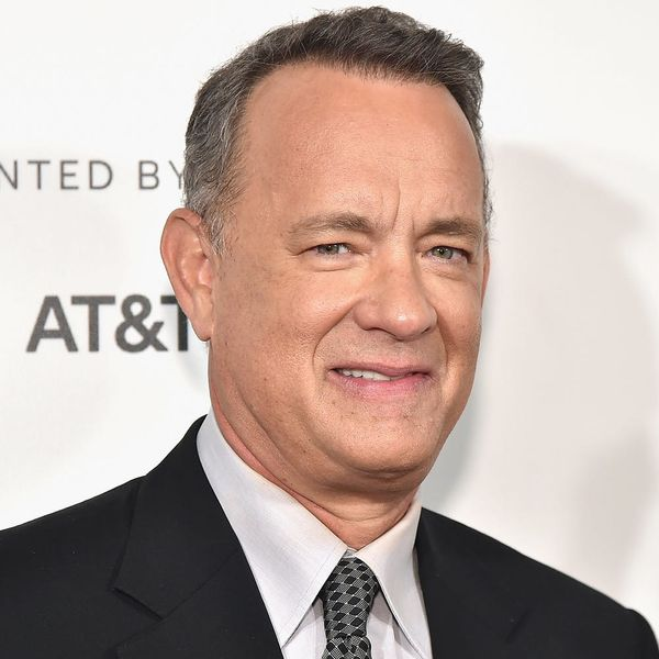 Tom Hanks Playing Mister Rogers Could Save the World, According to Twitter
