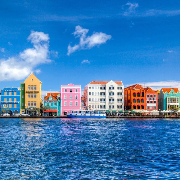 The 5 Best Places to Travel in February
