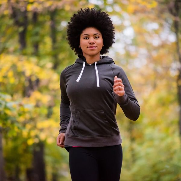 Why Posture Is So Important for Workouts + How to Improve Yours