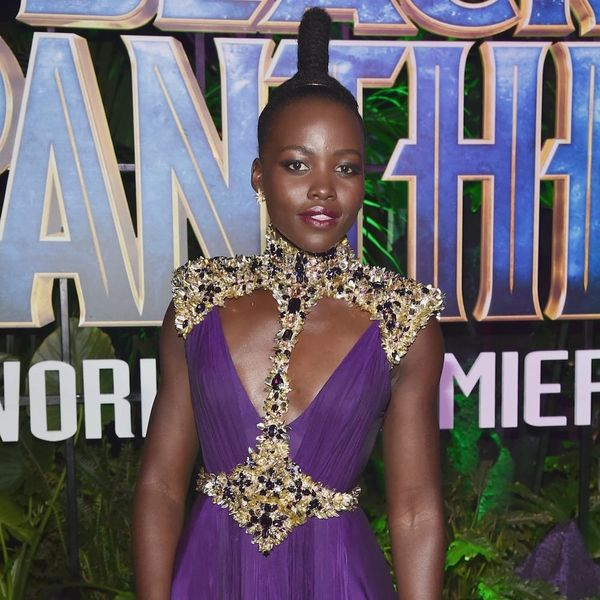 'Black Panther' Had its Premiere Last Night and *EVERYONE* Is Freaking Out