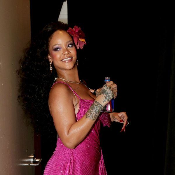 People Are Body Shaming Rihanna After the Grammys and it Is Not Okay