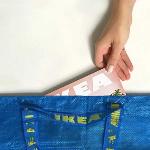 How to Shop the RIGHT Way at IKEA, According to an Expert