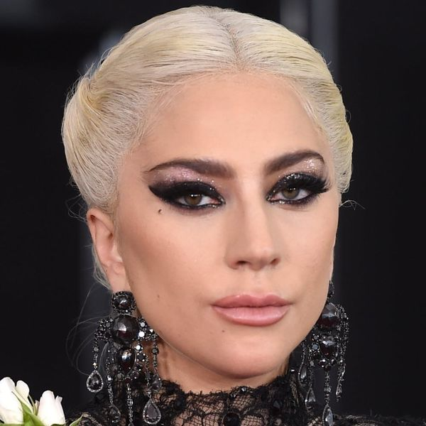Lady Gaga's 2018 Grammys Hairstyle Holds a Hidden Secret