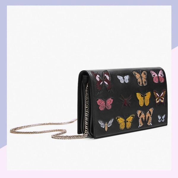 '90s Butterfly Prints Are Back, Baby