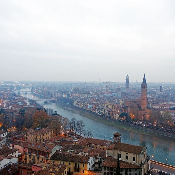 Why Verona, Italy Truly Is the City of Love