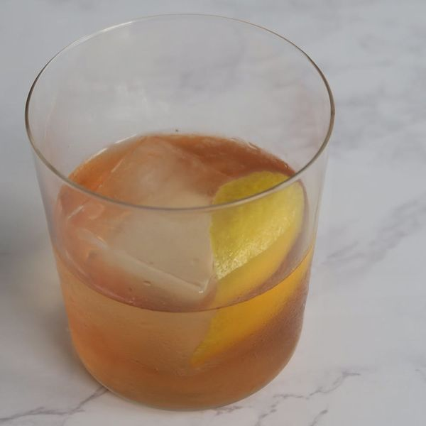 This Is the Official Cocktail of New Orleans for Good Reason!
