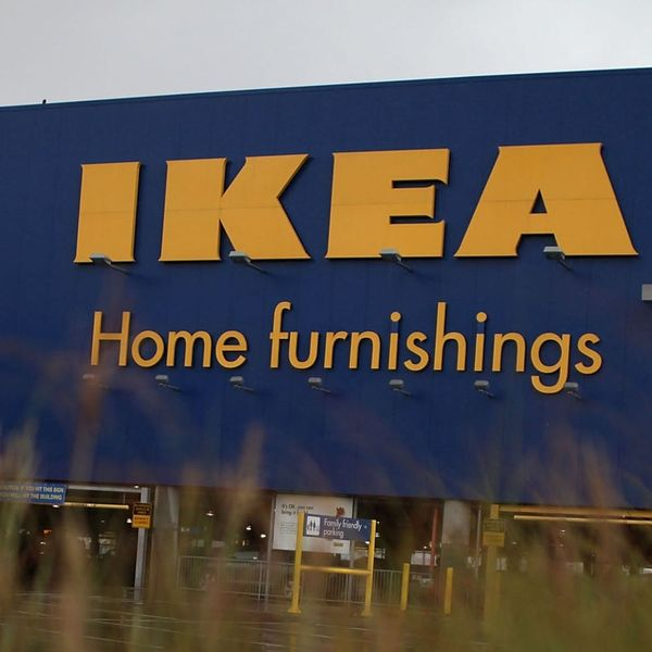 "IKEA Is Helping You to Live Your Most Organized Life With Its ""Make Room"" Event"
